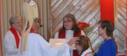 View the Album: 2015 Confirmation  10 images